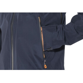 Mammut M's Nordwand Advanced HS Hooded Jacket night